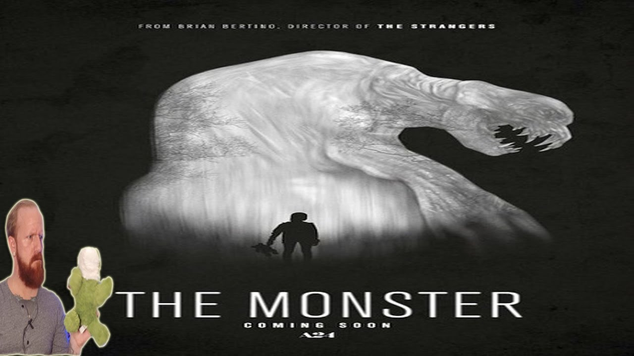 monster a movie review 'monster': film review | sundance 2018  sometimes i feel like i'm living in a movie, says 17-year-old protagonist steve harmon (kelvin.