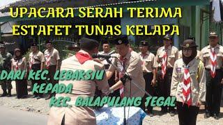 Download Video Kec.Balapulang Tegal Terima Estafet Tunas Kelapa, HUT Pramuka ke 57 Tahun 2018 MP3 3GP MP4