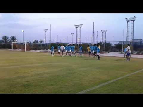 Everocks fc vs Kampala fc(2)