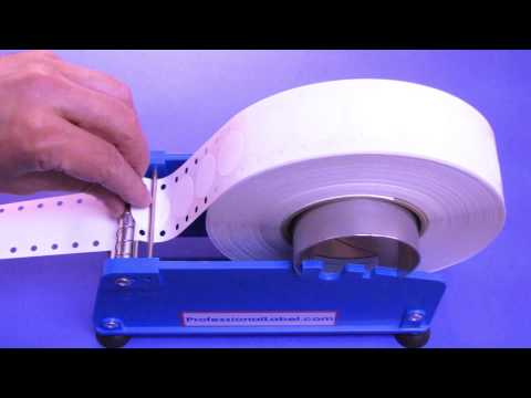 How to use Wafer Seal Dispenser #944W