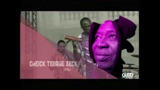 Festival Ecuador Jazz / Cheick Tidiane Seck