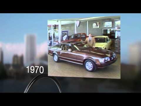 Dorschel History | Through the Years