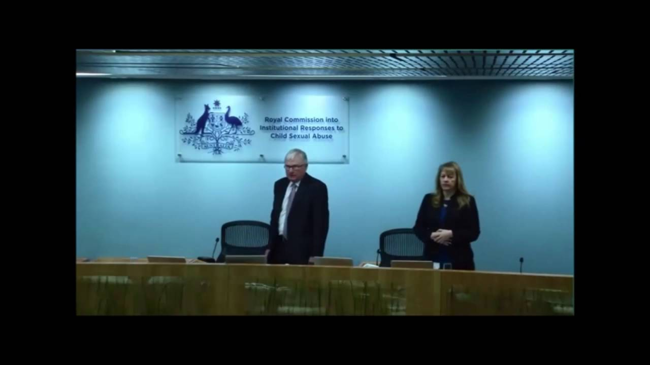 Shocking Australian Royal Commission Investigates Jehovah