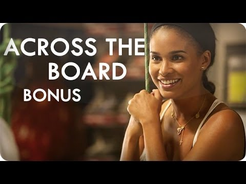 Aisha Tyler Never Thought She'd Get Married | Across The Board Ep. 8 Bonus | Reserve Channel