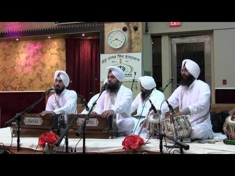 Neechay Ooch Karay Mera Gobind - Bhai Mehtab Singh Jalander