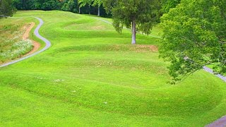 Serpent Mound , Ohio - 2014 HD