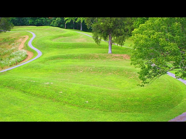Serpent Mound , Ohio – 2014 HD