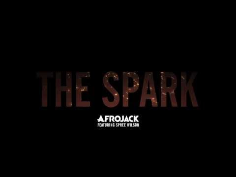 Afrojack - The Spark ft. Spree Wilson (Pete Tong Radio 1 Premiere)