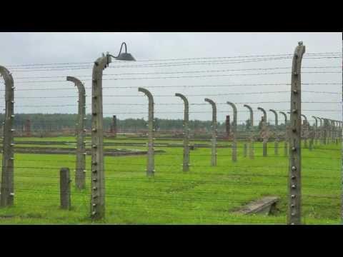 Visiting Auschwitz - Birkenau Concentration Camp From Krakow, Poland