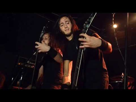 Violblast - live in Moscow (10.11.2018) Mp3