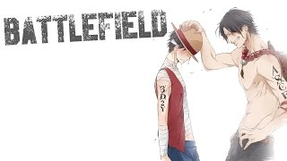 Nightcore - Battlefield [Male Version]