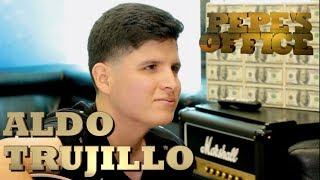 aldo Trujillo интервью