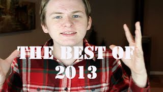BEST BOOKS OF 2013 Thumbnail