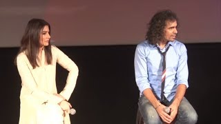 Anushka Sharma & Imtiaz Ali OPENS UP On Nepotism In Bollywood