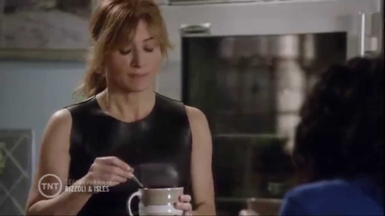 sasha alexander leather top youtube