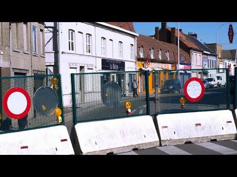 Бельгия: бизнес на замке