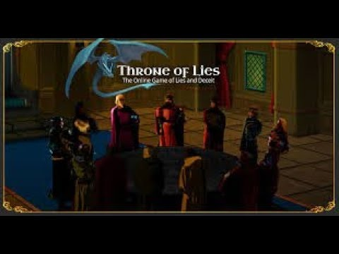 Do We Trust The King? (Throne Of Lies!)