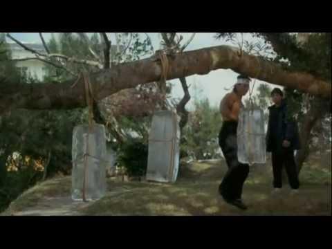 Bloodsport: The  Kumite