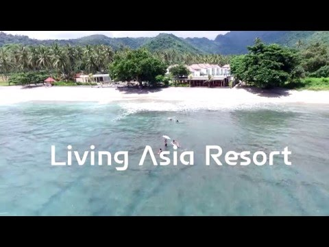 living Asia Resort Lombok