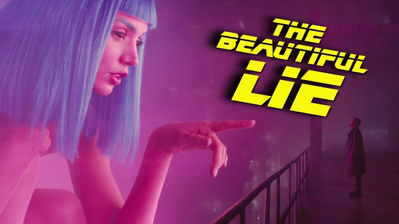 The Lie in BLADE RUNNER 2049 Explained –  The AtZ Show