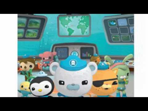 Ravensburger Octonauts 3 In A Box Puzzless (Toy)