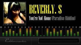 Beverley.S - You