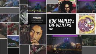 Rocksmith 2014 Edition DLC - Bob Marley & The Wailers