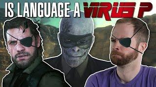 Is Language a Virus? Starring Punished