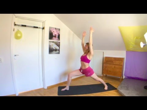78th day of 365 days of yoga challenge