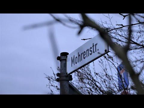 "Rassismus-Debatte um ""Mohrenstraße"" in Radebeul"