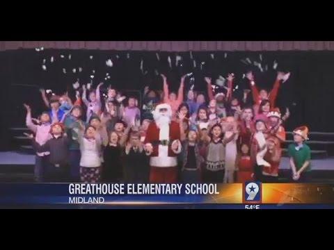 Greathouse Elementary School