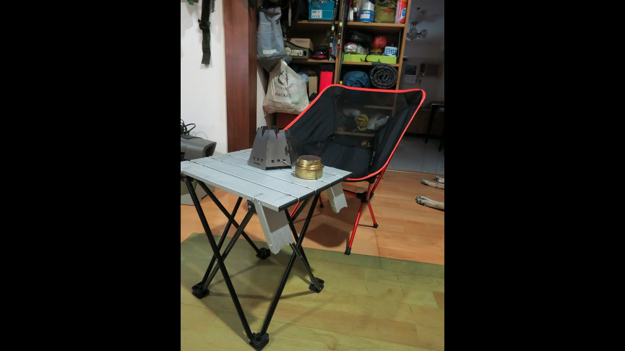 Folding camp table and chairs - Folding Camp Table And Chairs 23
