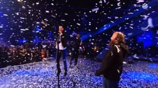 Winner 2013 Andreas Kümmert   The Voice of Germany 2013   Winning Song The Voice