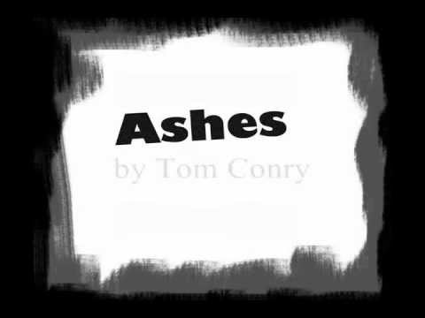Ashes by Tom Conry (Ash Wednesday 2012)