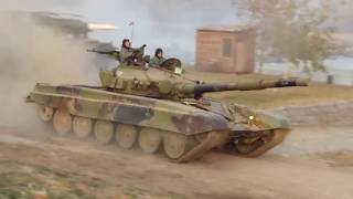 VEK POBEDNIKA - Vojna vezba u Titelu