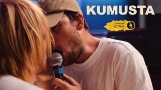 Kumusta - Canadian Café // Drugs | LES CAPSULES live au SUPERSONIC RECORDS