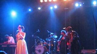 Nina Zilli & The Smoke Orchestra - Bellissimo