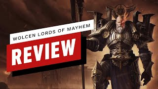 Wolcen: Lords of Mayhem Review (Video Game Video Review)