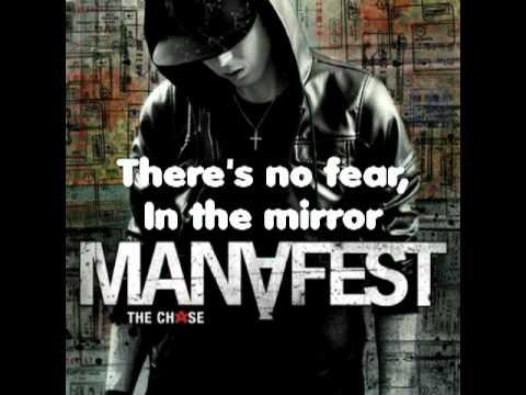 Manafest- No Plan B lyrics