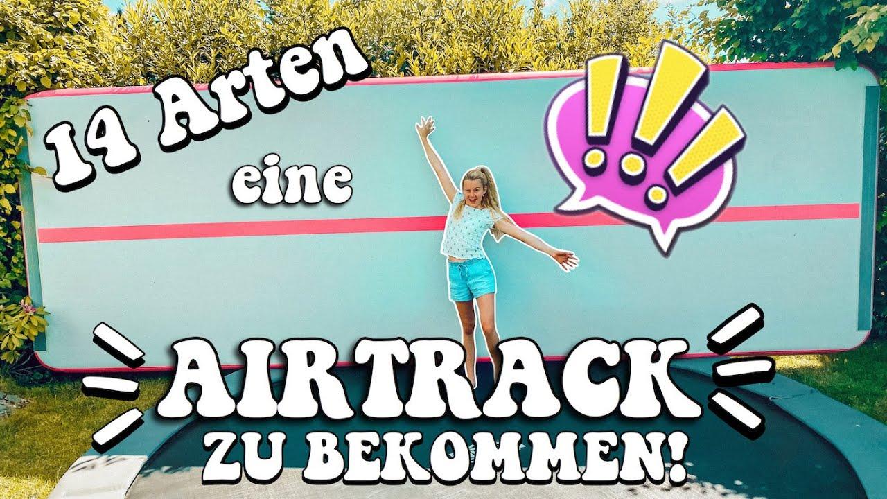 Download 14 ARTEN SEINE ELTERN ZU EINER AIRTRACK ZU ÜBERREDEN I Mavie Noelle