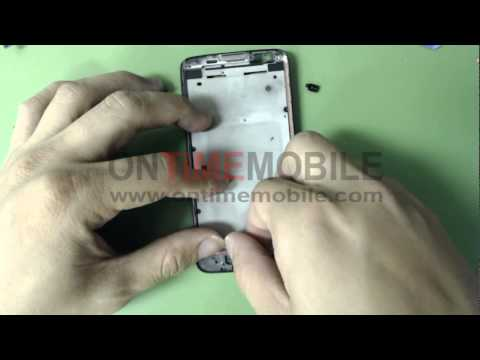 How to open or repair LG L90 D415 ,LCD,Charging port etc..