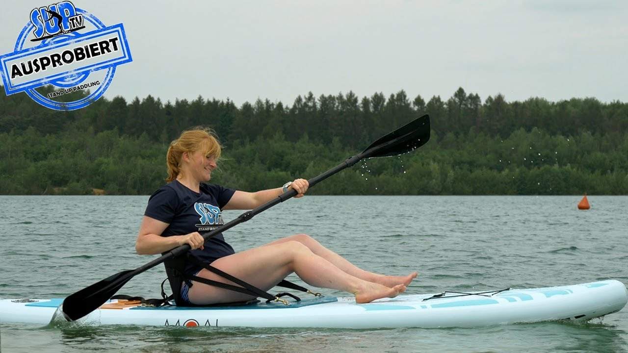 Lidl stand up paddle 2019