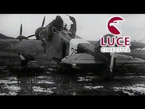 Seconda guerra mondiale riassunto