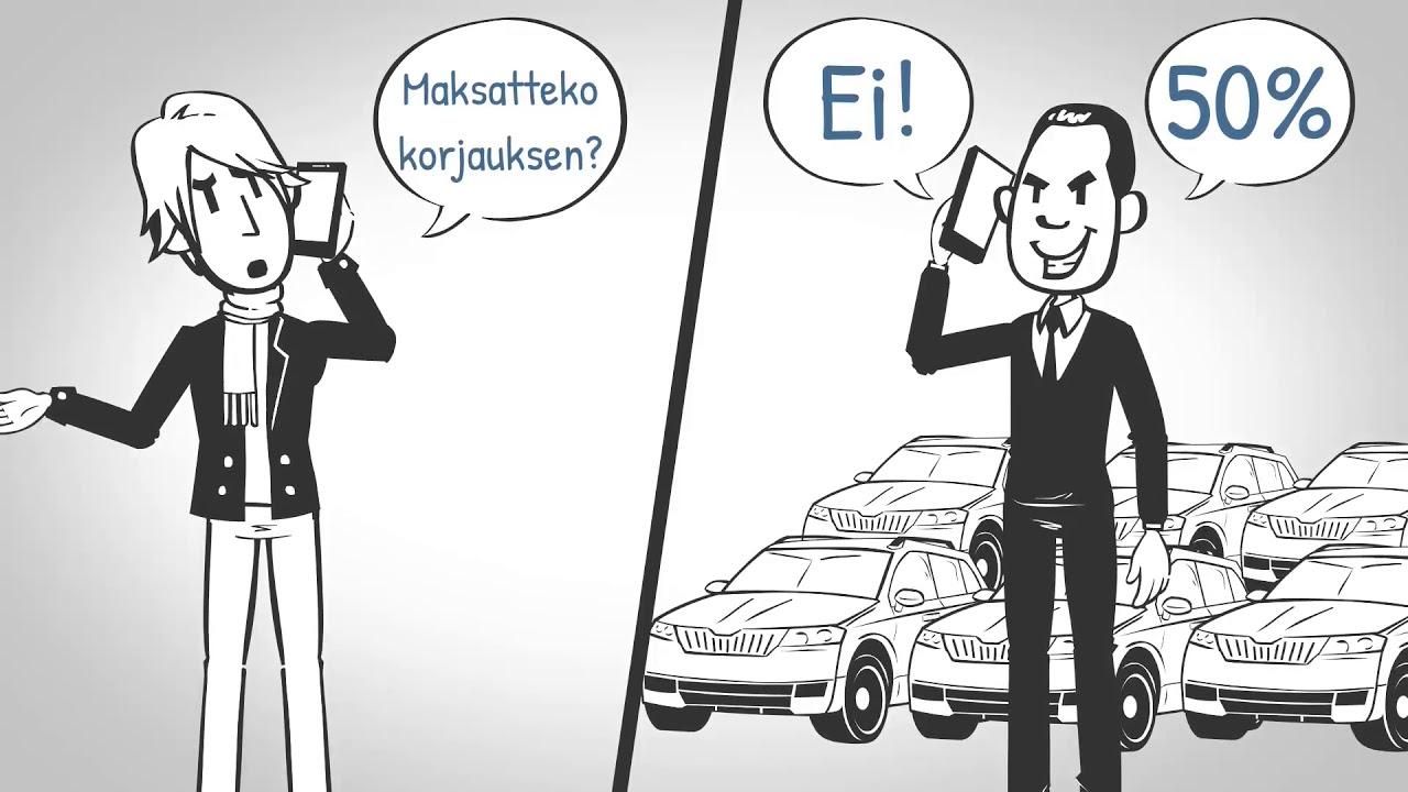 Autokaupan Purku