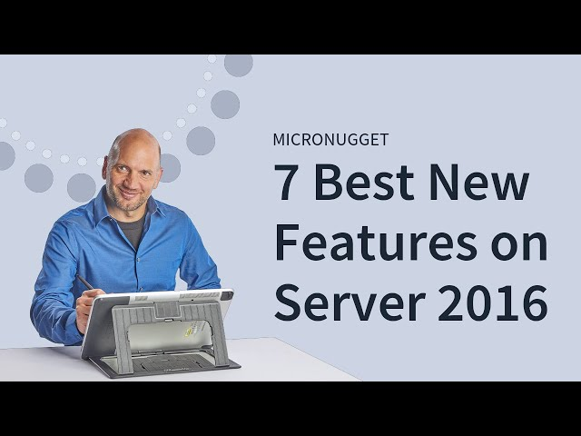 Windows Server 2016 Key (Working) with Full ISO Setup Download