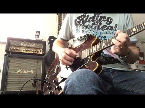Gibson ES 335 TD 1977