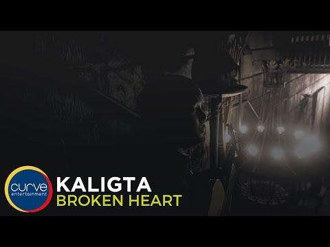 Kaligta feat. Julie Anne San Jose   Broken Heart   Official Music Video