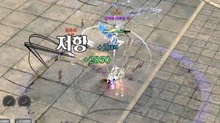 [블소]검사 쾌검 비무 (Blade and Soul Blade Master pvp)