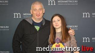 Воскресный бранч с Вадимом Дозорцевым