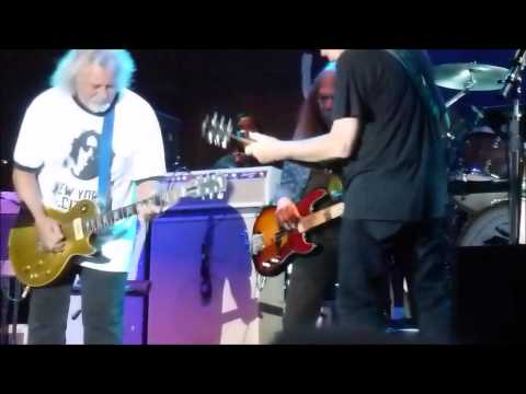 "Neil Young & Crazy Horse-Rick Rosas ""Down By The River"" @ Dresden Filmnächte am Elfuber - 26.07.2014"